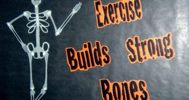 Exercising Helps Build Strong Bones http://www.healthdigezt.com/exercising-helps-build-strong-bones/