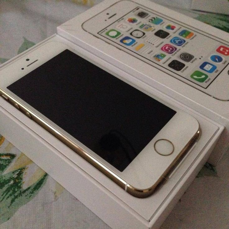 iPhone5 s