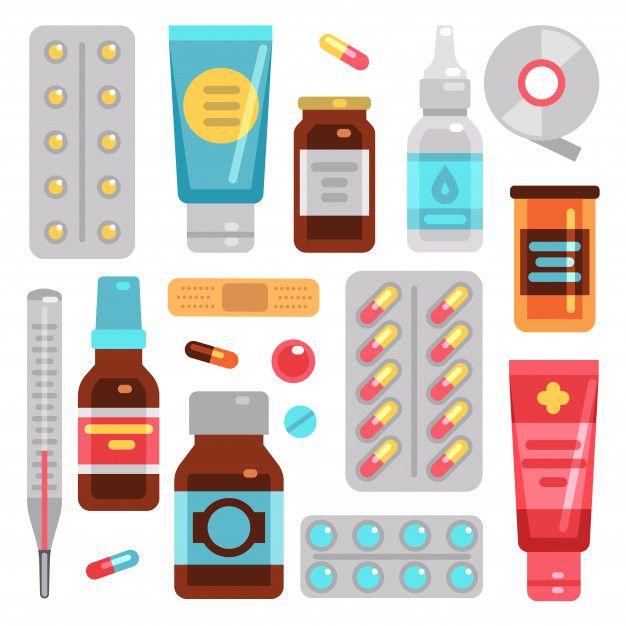 Medicamentos De Farmacia Pildoras Fras Premium Vector Freepik Vector Medico Caj Botiquin Primeros Auxilios Cosas De Enfermeria Como Dibujar Un Libro
