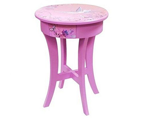 Tinkerbell Table, Paint Grandma Ku0027s Little Table! Which Would Look Fabulous  In A Tinkerbell Themed Bedroom