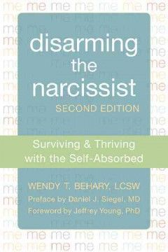 how to break an addiction to a narcissist