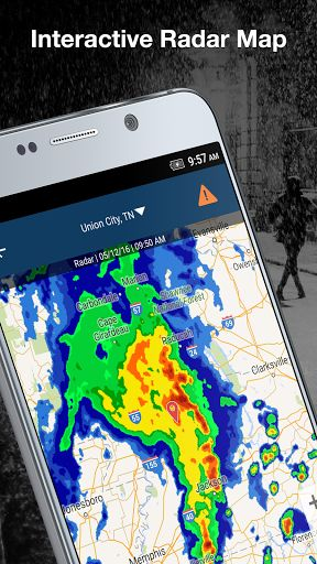 Weather by WeatherBug v5.1.0.19 [Ad Free]   Weather by WeatherBug v5.1.0.19 [Ad Free]Requirements:4.4Overview:WeatherBug the best free weather app powered by the world's largest network of professional weather stations providing the fastest weather alerts real-time weather conditions accurate hourly forecasts & 10-day forecasts 18 weather maps including Doppler radar satellite lightning alerts precipitation local temperature local pressure local radar wind chill heat index humid wind pollen…