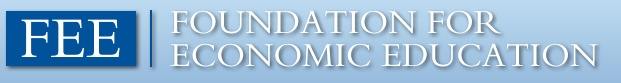 Foundation for Economic Education | Home to freedom and prosperity, and free-market education for over 50 years