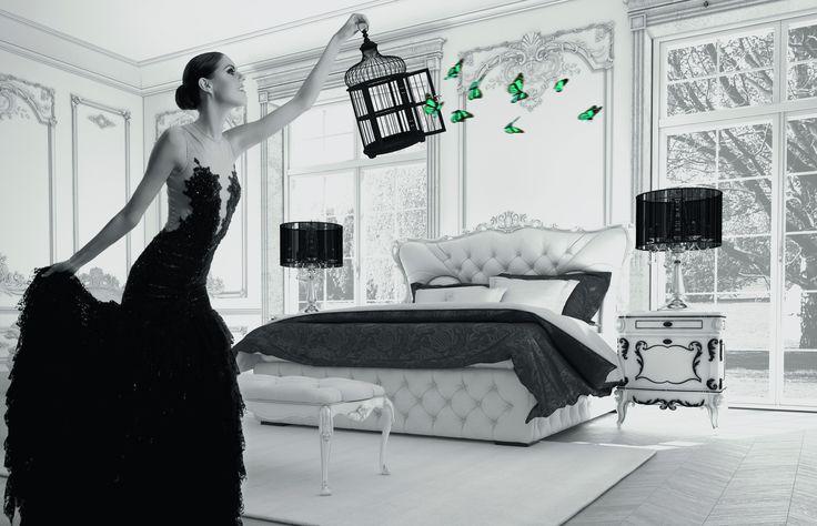 Легендарный американский бренд матрасов King Koil представил в России новую, эксклюзивную коллекцию элитных матрасов в фирменном бутике в Галереях «Времена Года».