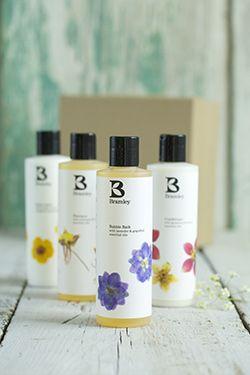 Bath & Hair Gift Set