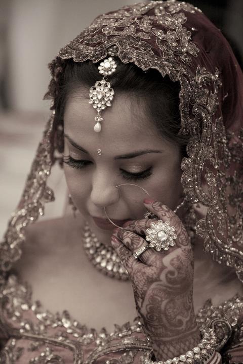 dulhan bride indian pakistani desi nepalese wedding