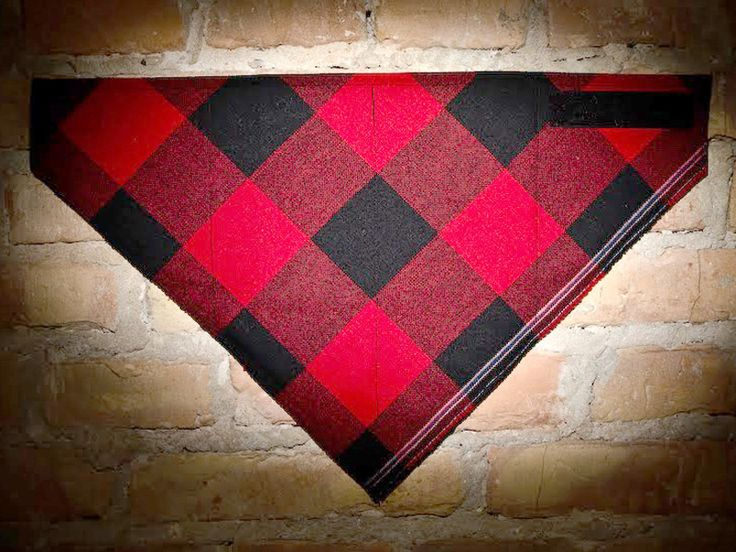 CHSTK FLN, #scarf made of the softest #cotton checkered flannel