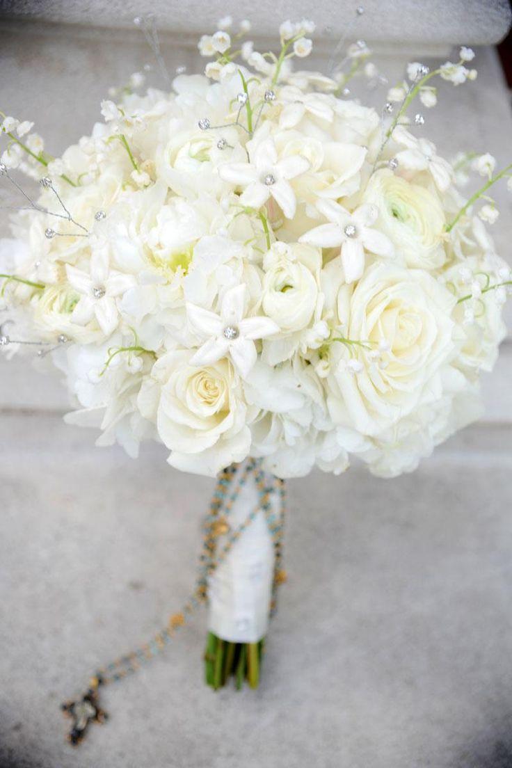 28 best Bouquet images on Pinterest   Bridal bouquets, Wedding ...