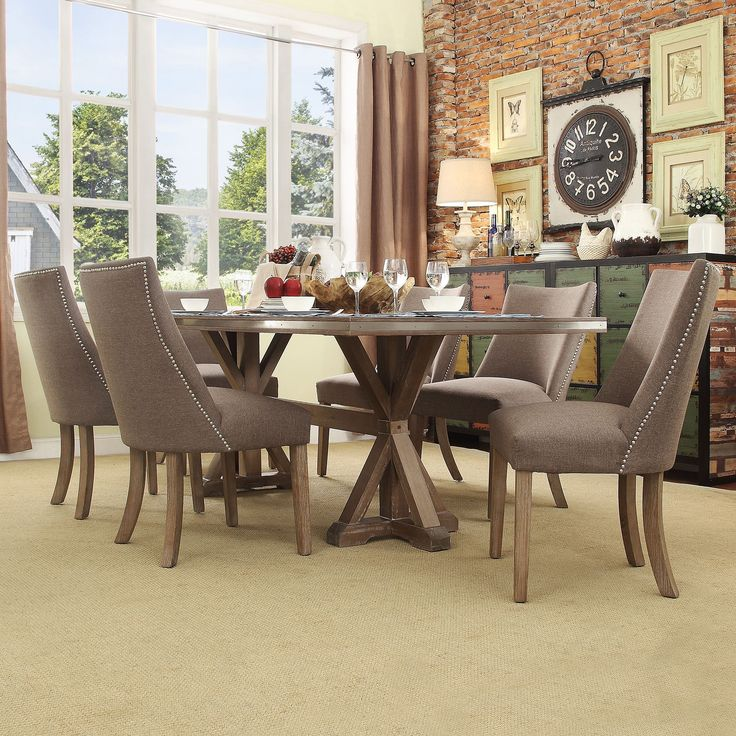 Best 25+ Trestle dining tables ideas on Pinterest | Restoration ...