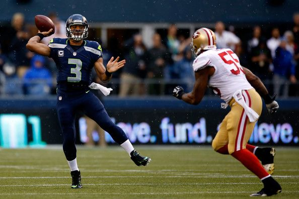 NFL Week 7 Betting, Free Picks, TV Schedule, Vegas Odds, Seattle Seahawks at San Francisco 49ers, Oct 22nd 2015