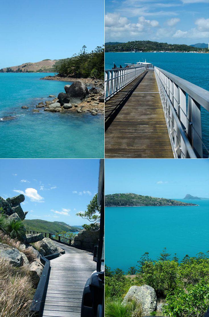 Dent Island, Queensland | heneedsfood.com