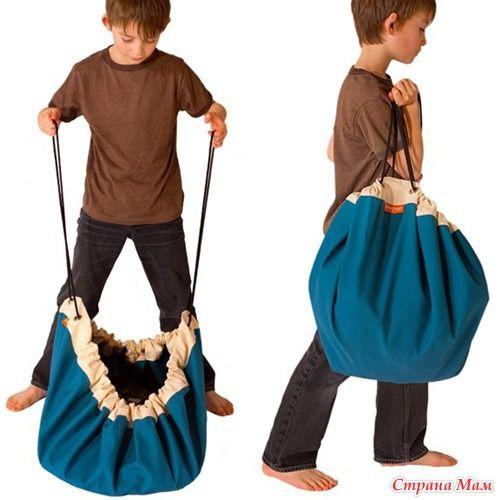 Хранение детских игрушек (идеи) - Страна Мам