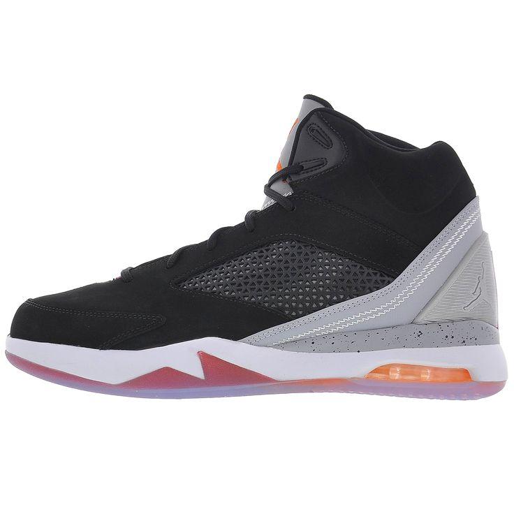 Nike Air Jordan Flight Remix Basketbol Ayakkabısı