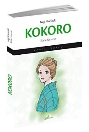 Libro Kokoro