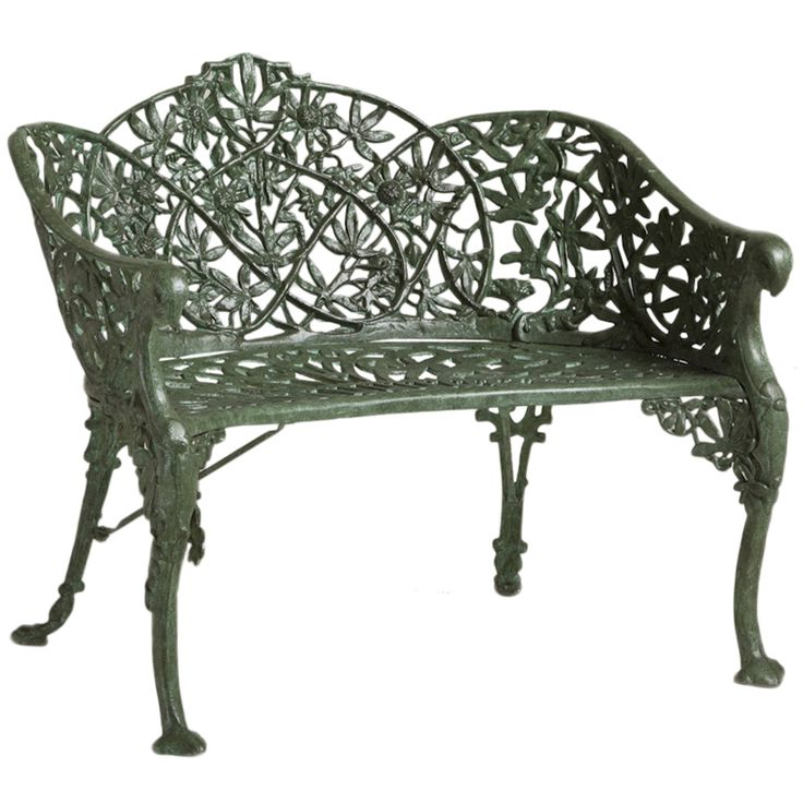 75 Best Images About Cast Iron Outdoor Furniture On