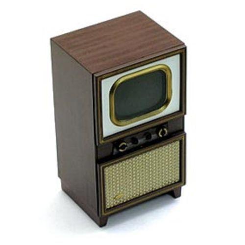 Dollhouse Miniatures Tv: 45 Best Images About Dollhouse: Electronics On Pinterest