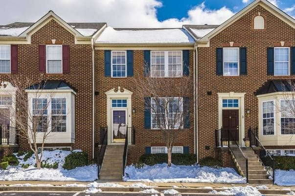 Mandie Weller of Long & Foster REALTORS® just listed 4 Bankbarn Circle Middletown MD 21769 DON'T MISS THIS GENTLY LIVED IN TOWNHOUSE IN SOUGHT AFTER GLENBROOK. GLEAMING HARDWOOD FLOORS ON ENTIRE MAIN AND UPPER LEVEL. UPGRADED KITCHEN WITH GRANITE AND MAPLE CABINETS.. MAIN LEVEL GAS FIREPLACE.. MASTER BATH WITH CERAMIC TILE FLOORS.. FINISHED LOWER LEVEL WITH POSSIBLE 4TH BEDROOM.. TREX DECKING. ORIGINAL OWNER!