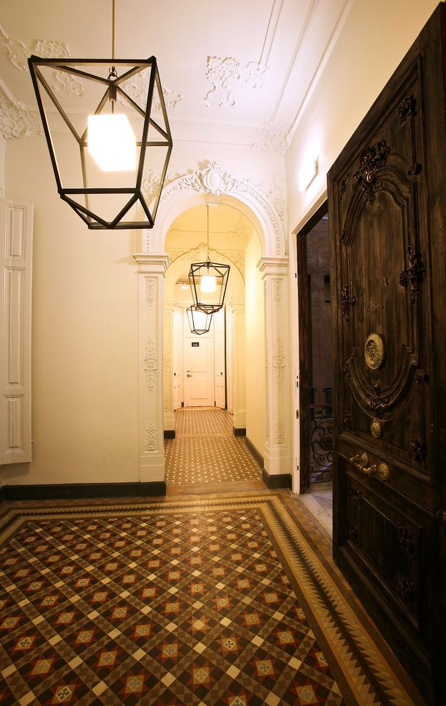 Awesome Hallway Light Fixtures U2013 10 Ways To Lighten Up Your Home | Light Decorating  Ideas