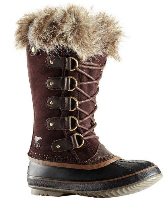 d4cd98e1b792d Sorel Women's Joan of Arctic Boot. Sorel Women's Joan of Arctic Boot Sperry Winter  Boots ...