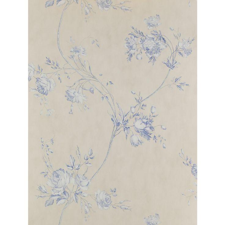 Buy Colefax & Fowler Darcy Wallpaper | John Lewis