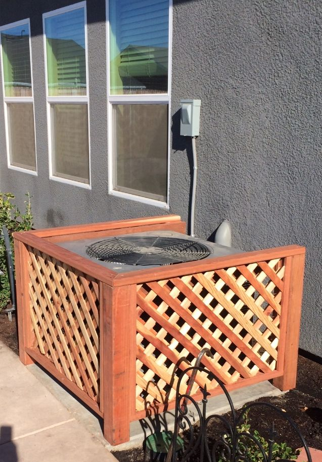 3541716 moreover Tips For An Outdoor Kitchen besides 10 Ways To Hide Your Trash Cans together with Air Conditioner Screens besides It It16res. on best outdoor garbage cans