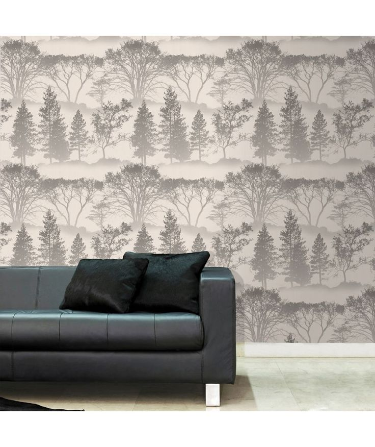 Buy Graham and Brown Wallpaper - Mirage White at Argos.co.uk - Your Online Shop for Wallpaper.