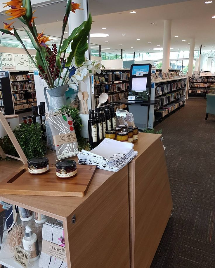 Ulladulla Library, NSW