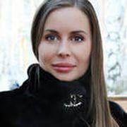 Юля Михалкова Kibbe Romantic. Рост 170. Черты лица мягкие, круглые.