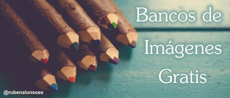Selección de los mejores bancos de imágenes gratis según el tipo de imagen que necesites para tu blog o web ✓ Fotos ✓ Imágenes ✓ Vectores