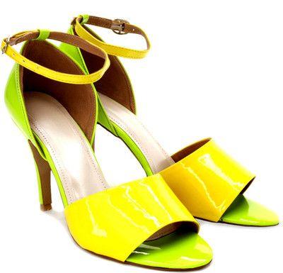 Bye Bye 2013 ! | myshoerack.com | Blog #NeonShoes