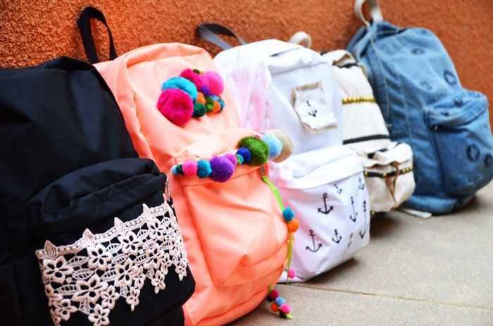 Back-to-school / back-to-fall work schedule is meeeeh but re-vamping your old wardrobe and prepping your supplies can be fun and DIYable! Here are my top 11 picks for the best DIYs for your closet and book bags! For some back-to-school/Fall outfit styling, check out 'Back to School/Fall Styling' 1. DIY Embroidered notebooks! How Did You Make [...]
