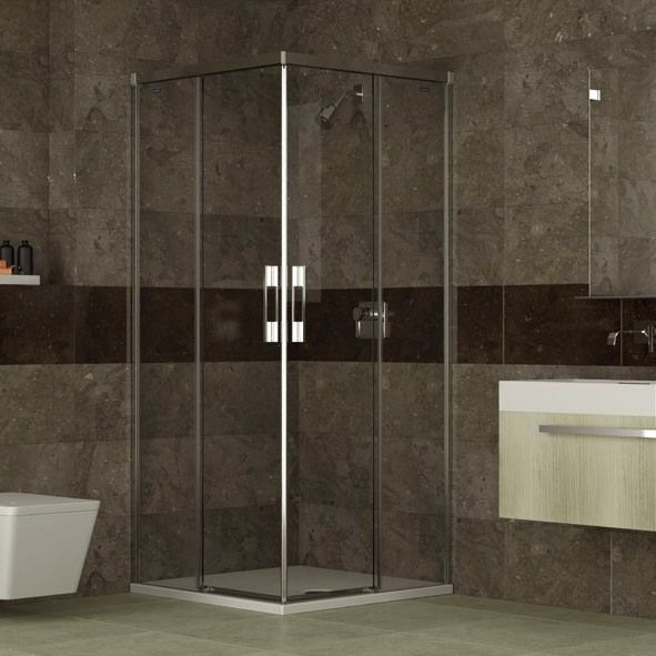 paroi de douche en angle rena jusqu 39 1600 mm duscholux. Black Bedroom Furniture Sets. Home Design Ideas