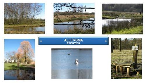 Allersma, Gestel, Eindhoven