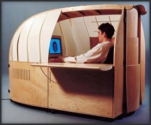 286 Best Coolest Office Cubicle Designs Images On Pinterest