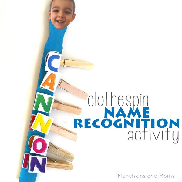 {For your convenience, this post may contain affiliate links} If you're working with preschoolers, you know name recognition is one of the activities you're bound to run into. We have lots of fun ways to work on Name Recognition, but this clothespin one is our favorite! Supplies: Paint stir stick Alphabet stickers Clothespins Paint Picture…