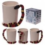 Mug Design Serpents - Anse Serpent d'eau