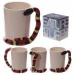 Mug Design Serpents - Anse Serpent d'eau