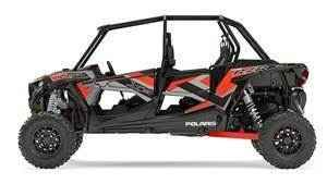 New 2017 Polaris RZR XP® 4 1000 EPS ATVs For Sale in California. MSRP $22,299 MINUS $2,000 REBATE = $20,299 AFTER REBATE TITANIUM METALLIC Share Xtreme Performance with friends and family. Call Mountain Motorsports today at 909-988-8988. Mountain Motorsports has been the place for motorcycle enthusiasts since 1970. We were started and are owned by enthusiasts. We are franchised dealers for Honda, Polaris, Suzuki and Husqvarna. Mountain Motorsports has one of the largest selections of…