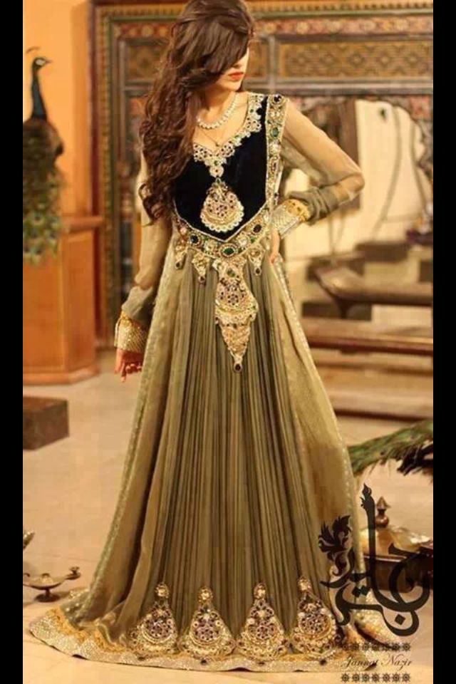 17 Best Images About Pakistani Outfits On Pinterest