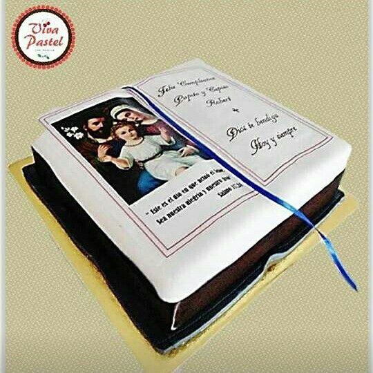 Torta biblia