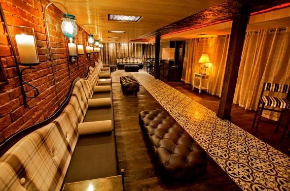 Prohibition Lounge