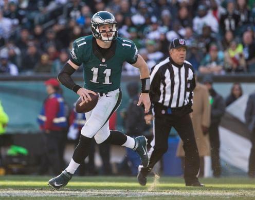 2017 NFL Fantasy Football Bold Predictions - Fantasy Alarm