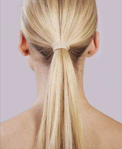 Secar bem os fios e modelá-los durante a noite ajuda a evitar o temido 'bad hair day'
