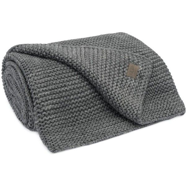 Ugg Snow Creek Throw (470 ILS) ❤ liked on Polyvore featuring home, bed & bath, bedding, blankets, granite, textured blanket, textured bedding and ugg australia