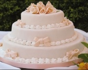 bolo-de-casamento-dos-famosos-8: Sea Horse Cake, Bolo Aniversario, Bolo De Casamento Dos Famoso 8, Bolo Confeitado, Bolo Cakes, Amazing Cakes, Bolo Casamento, Bolo Artístico, Decoração Bolo