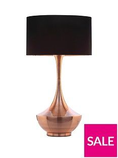 copper-base-tall-table-lamp