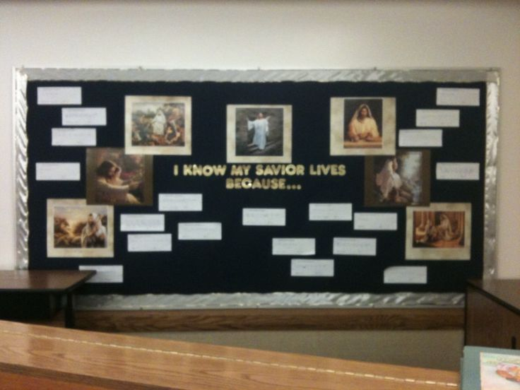 ... LDS - Bulletin Board Ideas on Pinterest | Relief society, Bulletin