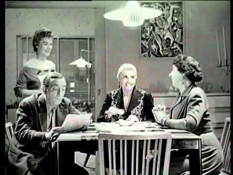 Ὁ ζηλιαρόγατος (1956)