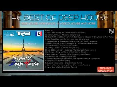 ♫ Best of Deep House Vocal House VOL.20 DJ TRA ♫ - YouTube