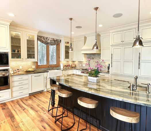 Kitchen And Bath Design Traverse City